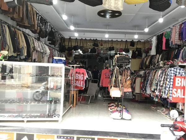 Sang shop siêu thị thời trang nam nữ