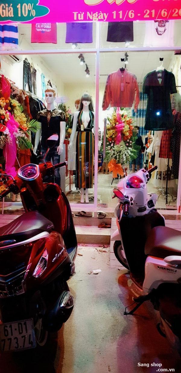 Sang shop tại Biên Hòa Đồng Nai