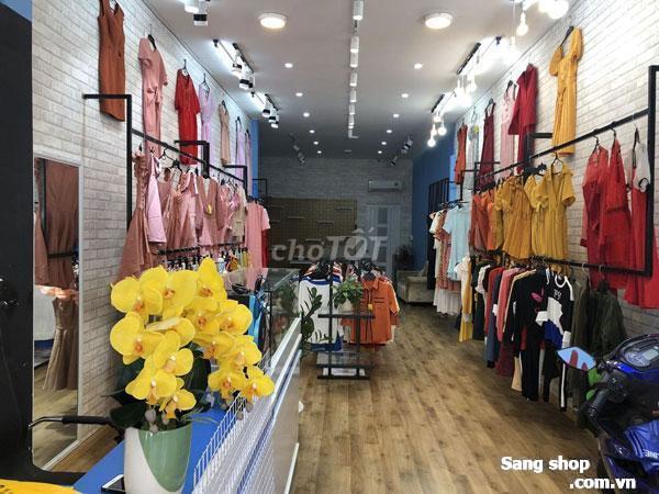 Sang shop Thành phố Biên Hòa 40m²
