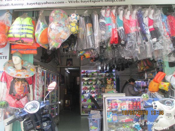 Sang Shop Thể Thao quận 4