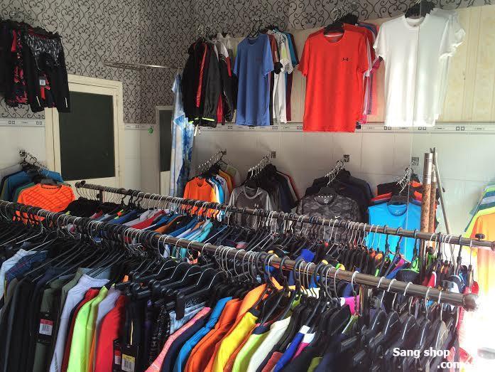 Sang Shop Thể Thao Quận Tân Bình