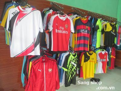 Sang Shop Thể Thao tại Bình Chánh