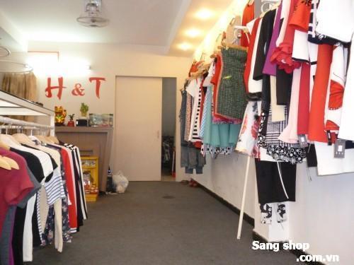 Sang Shop Thời Trang Quận 5
