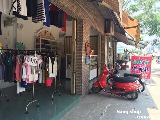 Sang Shop Thời Trang + Mỹ Phẩm , Chợ Bình Thuận