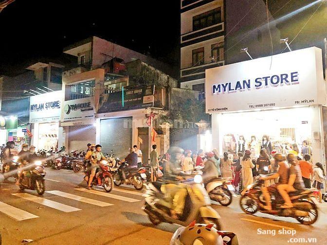 Sang shop thời trang  MYLAN STORE