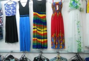 Sang shop thời trang cao cấp quận 1