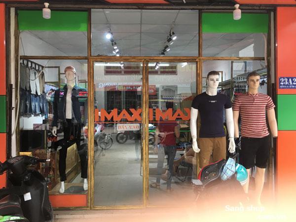 Sang Shop Thời Trang Cao cấp quận 12
