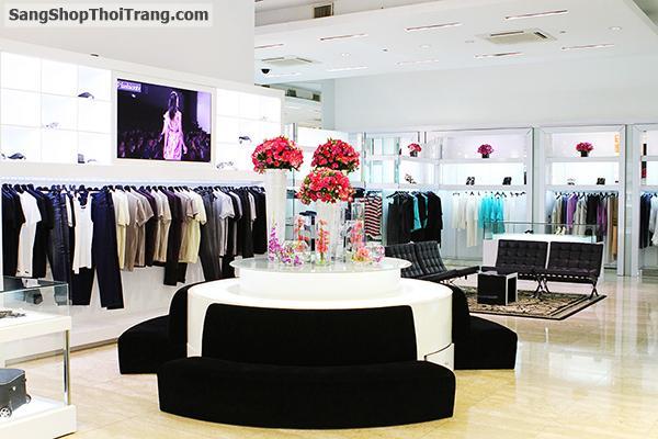 sang Shop thời trang cao cấp quận Hoàng Mai