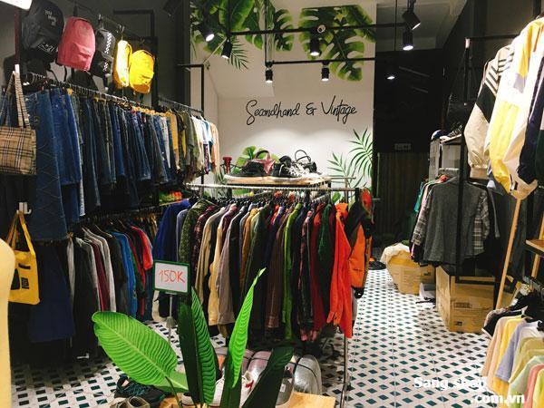 Sang Shop Thời Trang Decor mới