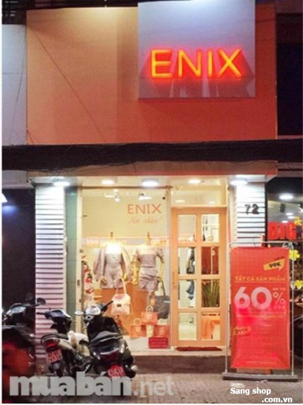 Sang Shop Thời Trang Đẹp - Quận 3 Trần Quang Diệu
