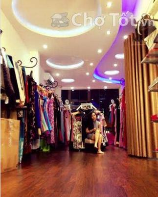 Sang shop thời trang đồ hiệu quận 1