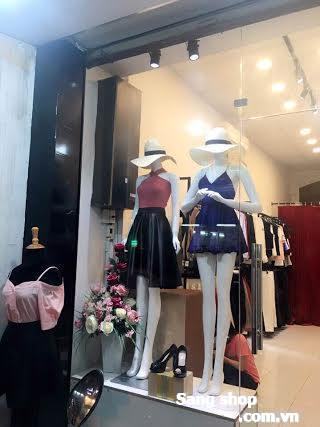 Sang Shop Thời Trang Đường CMT 8