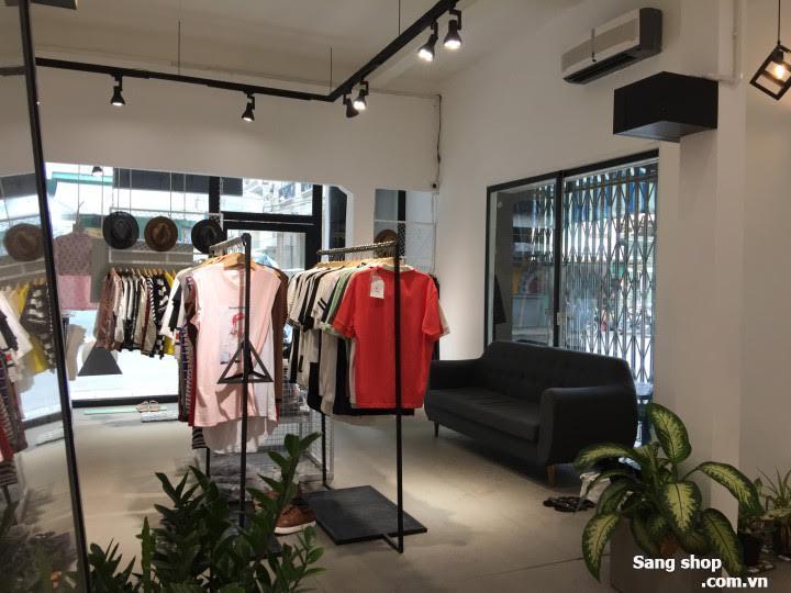 Sang Shop Thời Trang đường Nguyễn Đình Chiểu
