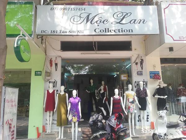 Sang Shop thời trang đường Nguyễn TrãI