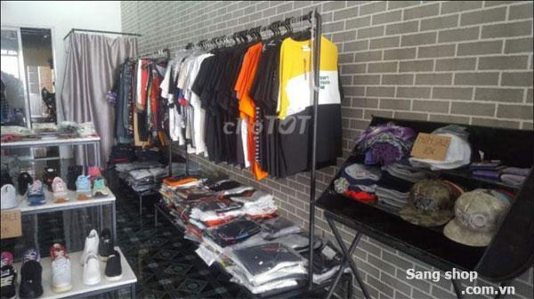 Sang Shop Thời Trang Đường Phố Tây Ninh