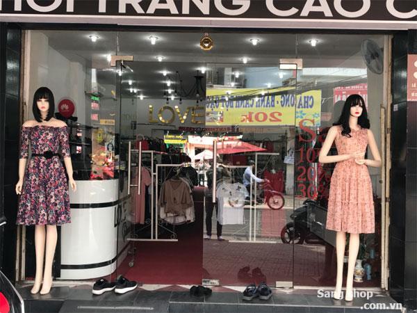 Sang shop thời trang - giỏ xách - giầy Quận Gò Vấp