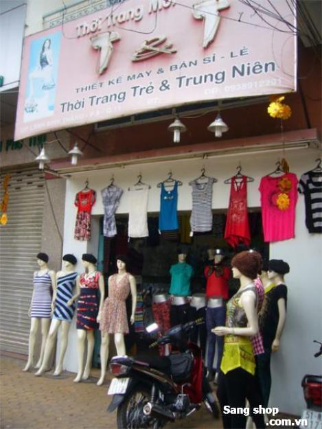Sang shop thời Mặt Phố Thụy Khuê, Hà Nội