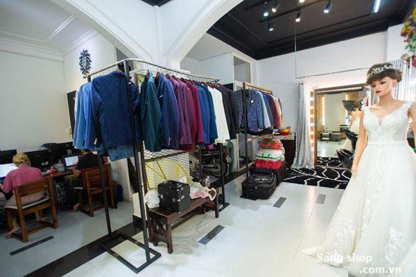 Sang Shop Thời Trang MB đẹp thoáng, Q.Phú Nhuận