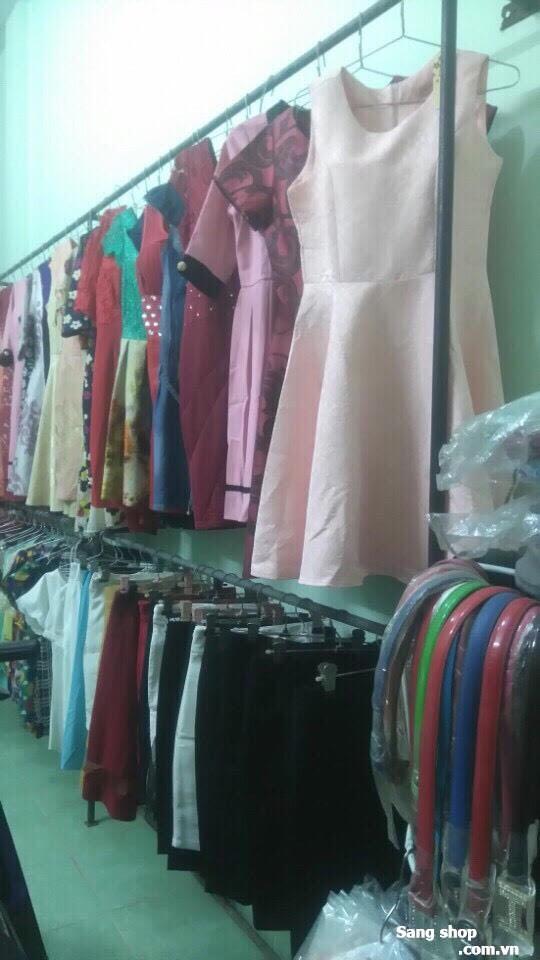 Sang Shop Thời Trang ,  MT 37 Tây Hoà , Q.9