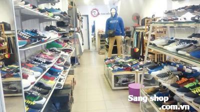 Sang Shop thời trang nam , giày Quận 10