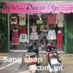 Sang shop thời trang Nam Nữ  Lê Thúc Hoạch, Quận Tân Phú