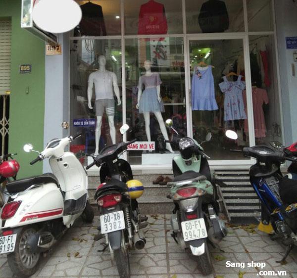 Sang shop thời trang nam nữ Biên Hòa, Đồng Nai