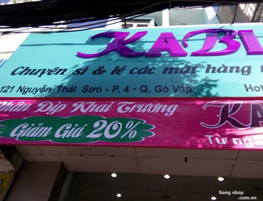 Sang Shop thời trang Nam Nữ hơn 1.000 sản phẩm