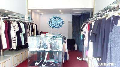 Sang Shop Thời Trang Nữ Cao Cấp.