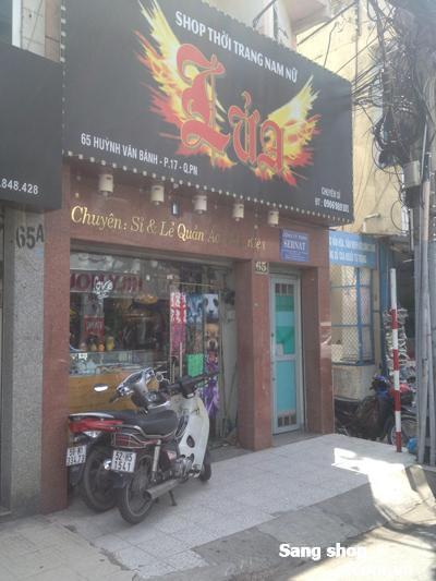 Sang Shop Thời Trang Nữ Cao Cấp