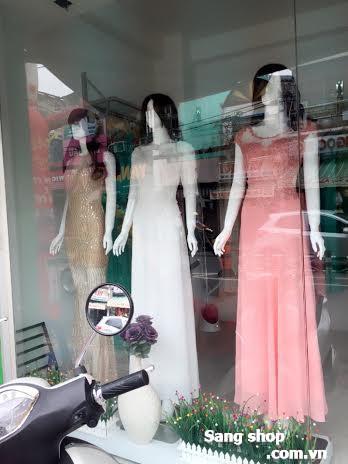 Sang Shop Thời Trang Nữ Cao Cấp đường CMT 8