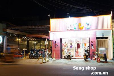 Sang Shop Thời Trang Nữ - Cao Cấp Thủ Đức