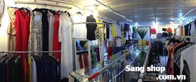 Sang Shop Thời Trang Nữ đã có Thương hiệu tại Bình Thạnh