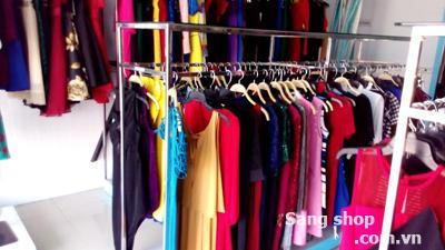 Sang shop thời trang nữ đường Phạm Văn Đồng