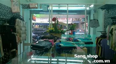 Sang Shop Thới Trang Nữ đường Phan Đình Phung