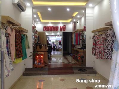 Sang Shop Thới Trang Nữ đường Phan Đình Phùng