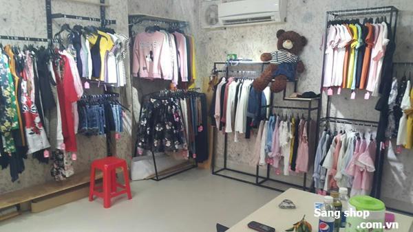 Sang Shop thời trang nữ đường Sư vạn Hạnh