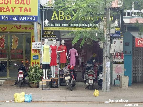 Sang Shop thời trang nữ hàng thiết kế