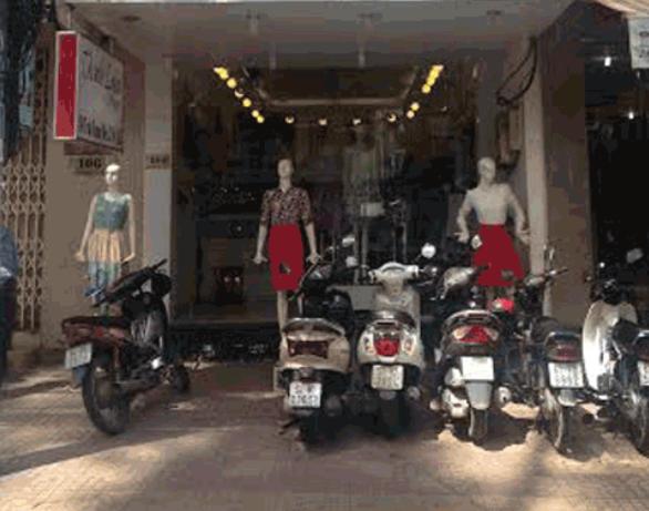 Sang shop thời trang nữ mới quận Thủ Đức