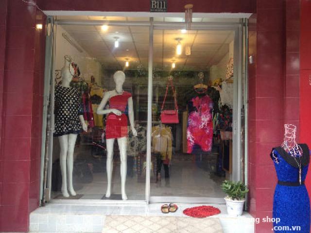 Sang shop thời trang nữ, Nguyễn Văn Quá, Q.12