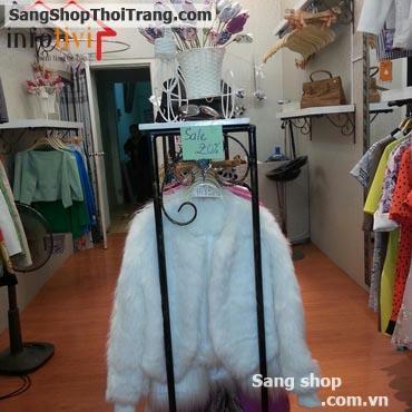 Sang shop thời trang nữ phố Tôn Đức Thắng