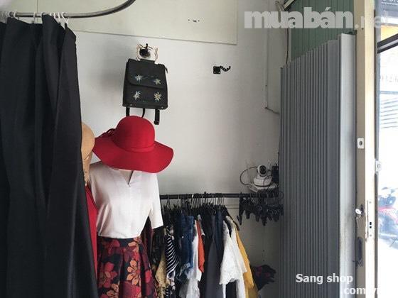 Sang Shop thời trang nữ quận 3 giá rẻ
