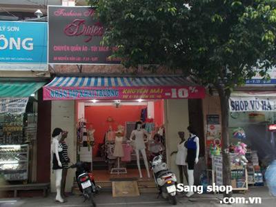 sang shop thời trang nữ quận Bình Thạnh