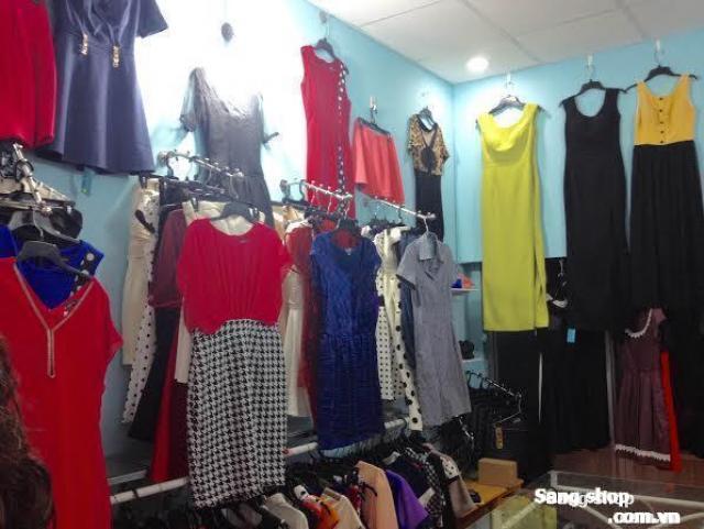 Sang shop thời trang nữ quận Thủ Đức