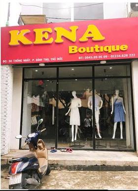 Sang Shop thời trang Quận Thủ Đức