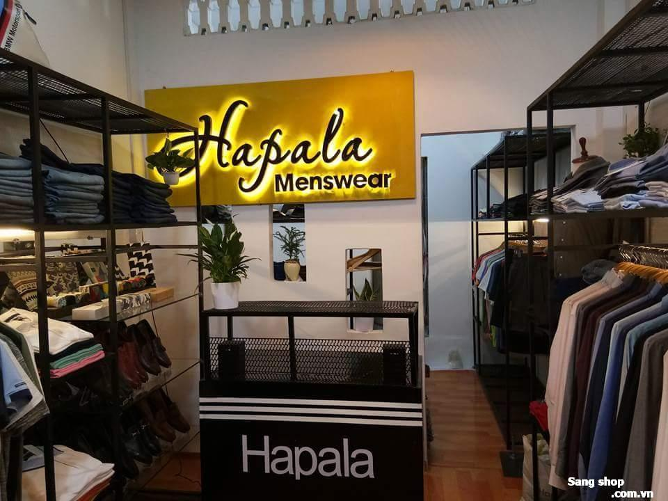 Sang shop thời trang tại Biên Hoà, Đồng Nai