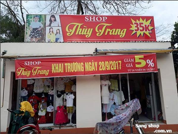 Sang shop thời trang Thuỳ Trang 35k