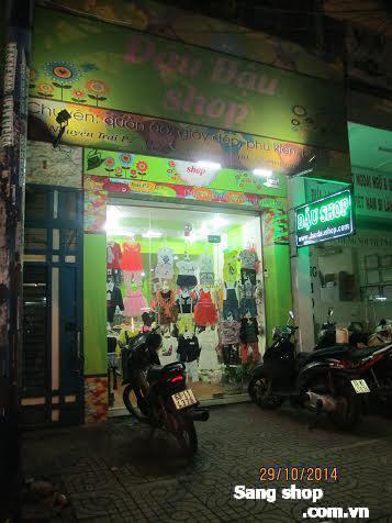 Sang Shop Thời Trang Trẻ em Cao Cấp