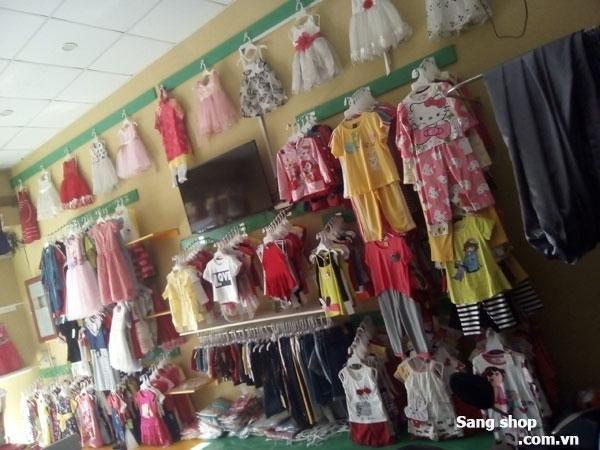 Sang Shop Thời Trang Trẻ em Heo Con Quận Bình Tân