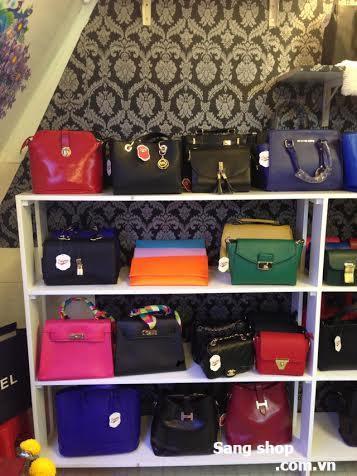 Sang shop thời trang túi  sách và phụ kiện túi xách nữ