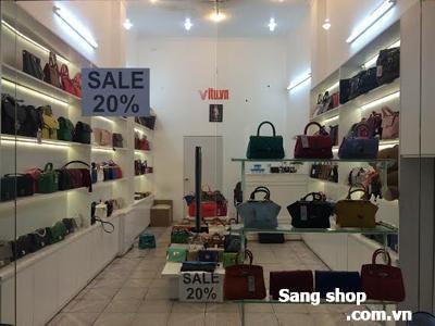 Sang Shop Thời Trang Túi Xách Cao Cấp